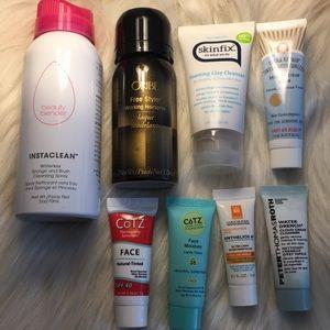 Hair and skin bundle